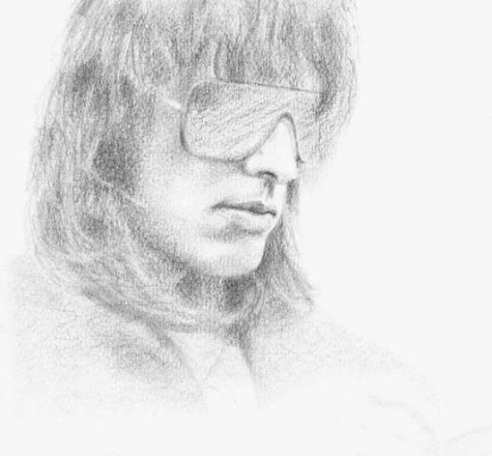 Richie Sambora by nany.bj